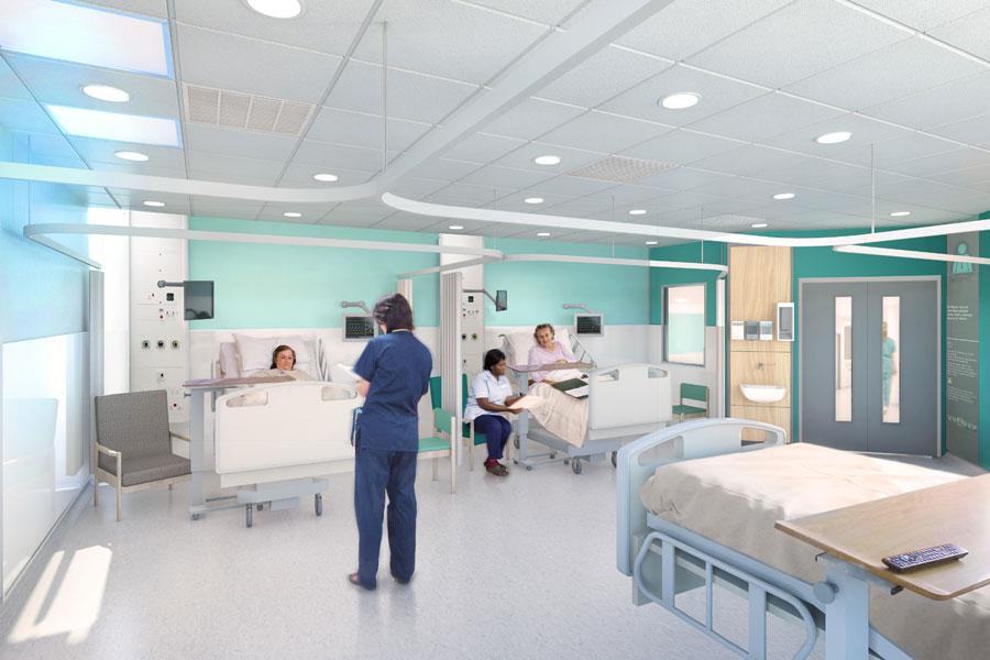 St Thomas' Hospital Emergency Care Pathways - Clarke ...
